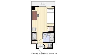 1R Mansion in Minamimachi - Kawasaki-shi Kawasaki-ku