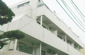 1R Apartment in Chuocho - Meguro-ku