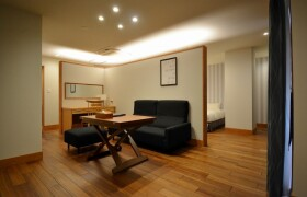 1LDK Mansion in Kitahorie - Osaka-shi Nishi-ku