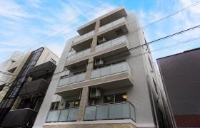 墨田区 東駒形 1LDK マンション