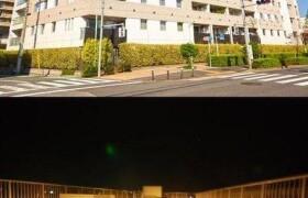 世田谷區弦巻-1LDK公寓大廈