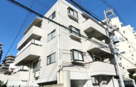 2K Mansion in Sendagi - Bunkyo-ku