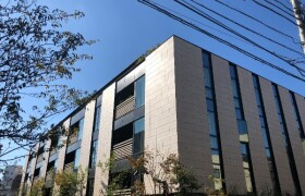 1LDK {building type} in Minamiazabu - Minato-ku