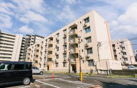 福岡市博多區吉塚-2DK公寓大廈
