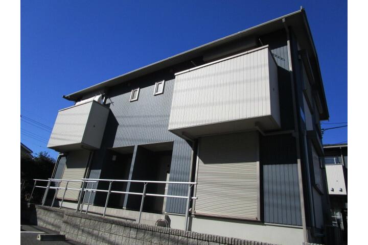 2LDK Terrace house to Rent in Saitama-shi Kita-ku Exterior