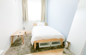 1R Apartment in Minamisenju - Arakawa-ku