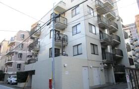 2LDK Apartment in Meguro - Meguro-ku