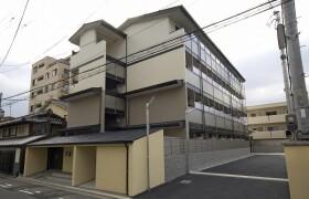1K Apartment in Kameyacho - Kyoto-shi Nakagyo-ku