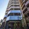 在文京區購買1LDK 公寓大廈的房產 戶外