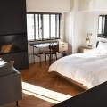1DK 服务式公寓