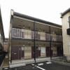 1K Apartment to Rent in Kizugawa-shi Exterior