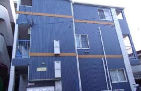 Whole Building Apartment in Sobudai - Sagamihara-shi Minami-ku