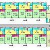 Whole Building Apartment to Buy in Kisarazu-shi Floorplan