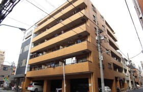 台東区 三筋 1DK マンション