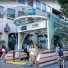 3LDK マンション 渋谷区 Train Station