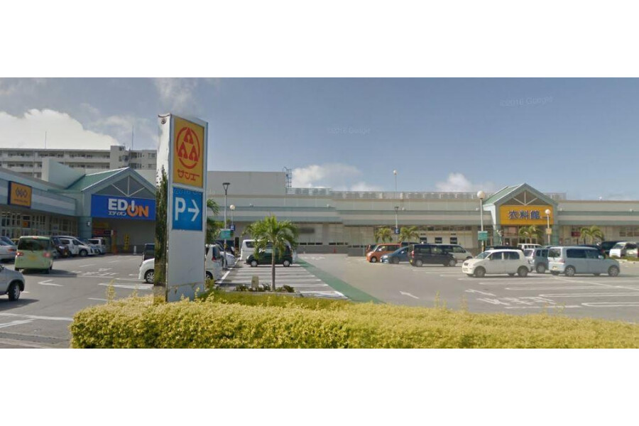 Whole Building Apartment to Buy in Itoman-shi Shopping mall