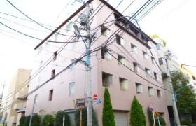 1R Apartment in Higashigokencho - Shinjuku-ku