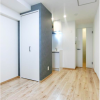 1R Apartment to Buy in Suginami-ku Living Room