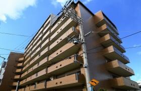 2SLDK {building type} in Matsuzakicho - Osaka-shi Abeno-ku
