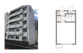 1R {building type} in Kamimaruko hachimancho - Kawasaki-shi Nakahara-ku