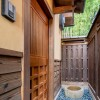 2LDK Terrace house to Buy in Kyoto-shi Higashiyama-ku Entrance
