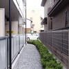 1K マンション 名古屋市東区 内装