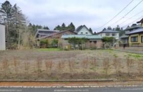 北佐久郡軽井沢町 軽井沢(大字)  {building type}