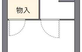 1K Apartment in Shimoizumi - Yokohama-shi Izumi-ku