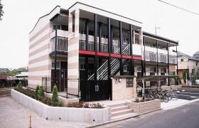 1K Apartment in Higashicho - Nishitokyo-shi