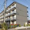1K Apartment to Rent in Okegawa-shi Exterior