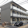 1K Apartment to Rent in Narashino-shi Exterior