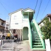 1R Apartment to Rent in Fujimino-shi Exterior