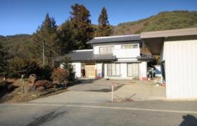 Whole Building {building type} in Nakagawa - Matsumoto-shi
