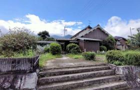 6DK {building type} in Iuka - Gose-shi