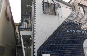 世田谷區野沢-1R公寓