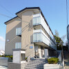 1K Apartment to Rent in Kyoto-shi Yamashina-ku Interior