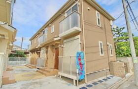 1K Apartment in Miyamoto - Funabashi-shi