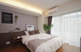 HEBEL STAY DAIKANYAMA - Serviced Apartment, Shibuya-ku