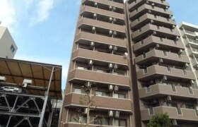 1K Apartment in Sekiguchi - Bunkyo-ku