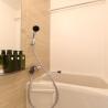 1R Serviced Apartment to Rent in Ota-ku Bathroom