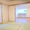 在世田谷区内租赁3SLDK 联排别墅 的 Japanese Room