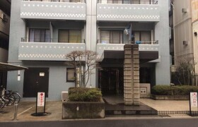 1R Apartment in Ikebukuro (1-chome) - Toshima-ku
