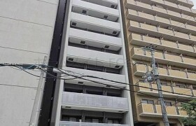 大阪市中央区 南久宝寺町 1K マンション
