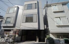 品川区荏原-2SLDK{building type}
