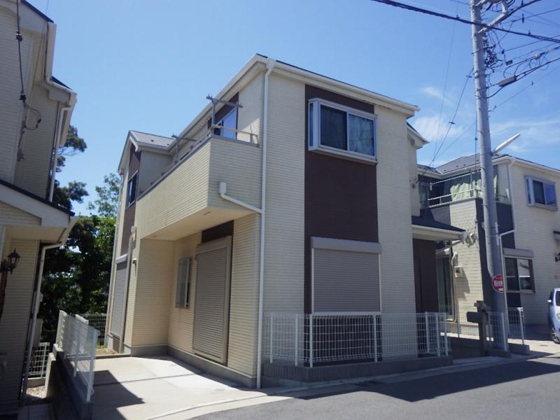 4sldk house sanocho yokosuka shi kanagawa japan for Japan homes for sale