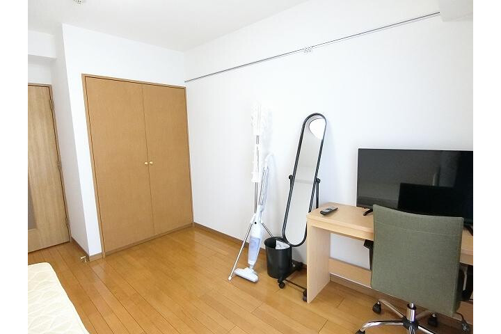 1K Apartment to Rent in Ota-ku Other Equipment