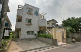 1R Mansion in Minamikoshigaya - Koshigaya-shi