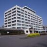 1LDK Apartment to Rent in Chiba-shi Chuo-ku City / Town Hall