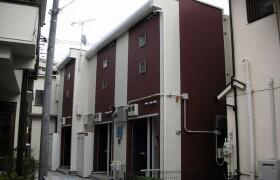 1K Mansion in Towa - Adachi-ku