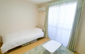 1K Apartment in Yokosuka - Kamogawa-shi